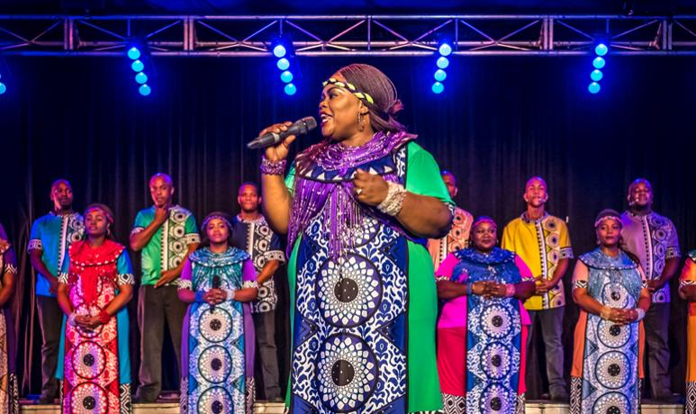 Soweto Gospel Choir: A Global Music Group