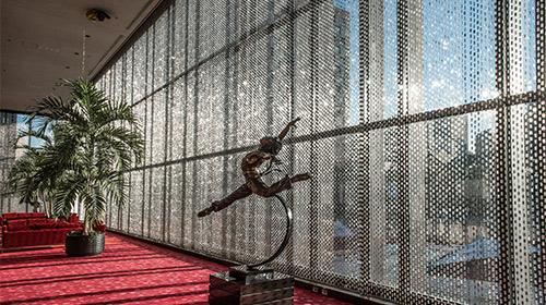 Foyer Des Arts Lux : Thé tre maisonneuve place des arts
