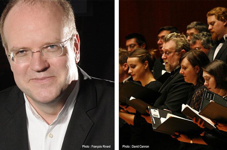 Les Violons du Roy - Cantates de Bach pour Noël