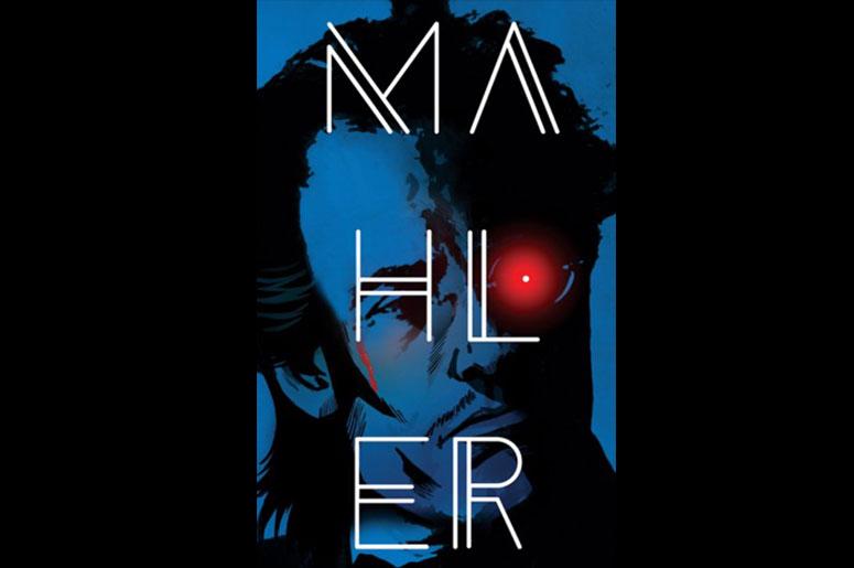 The AOJM presents Symphony No.1 by Gustav Mahler