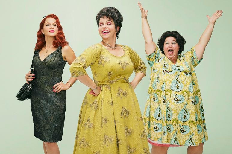 Belles-soeurs: théâtre musical