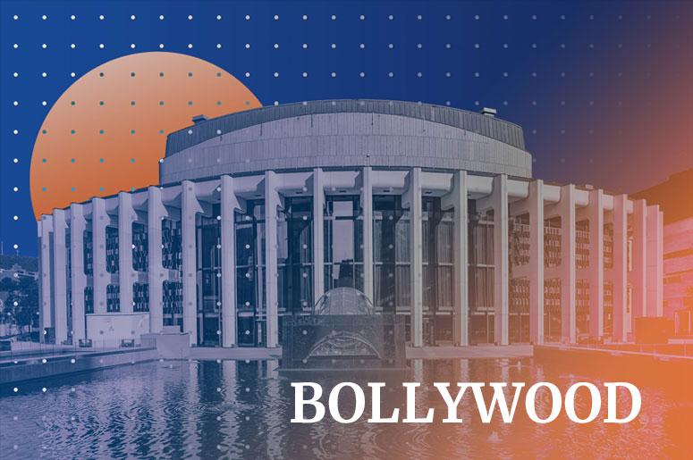 Soirée dansante Bollywood