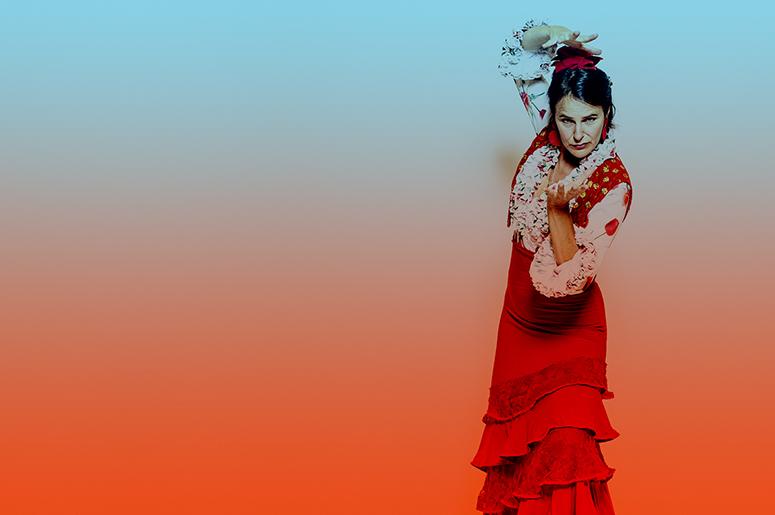 Soirée dansante – Flamenco