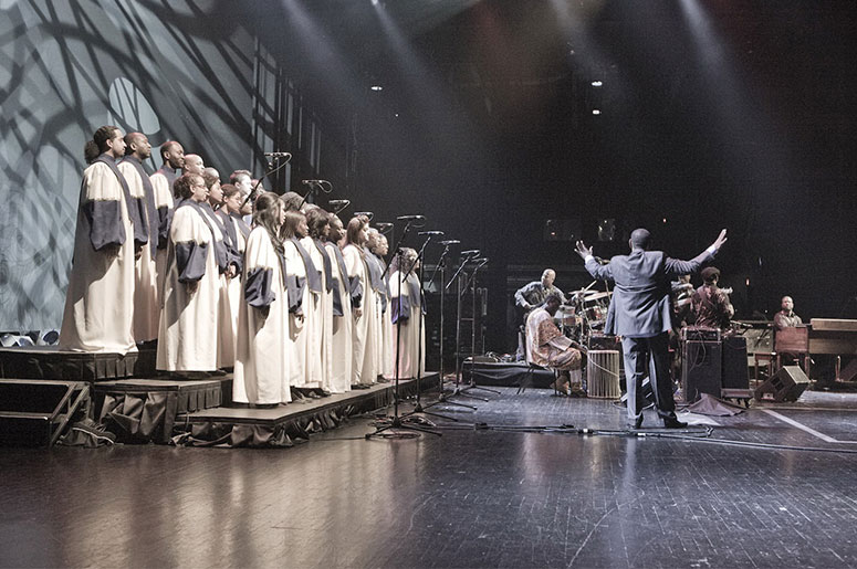 Montreal Jubilation Gospel Choir