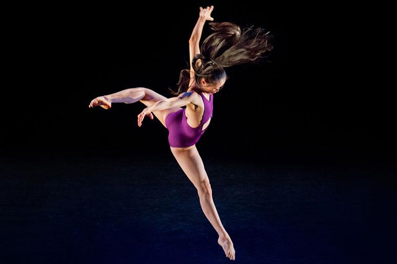 Martha Graham Dance Company / Répertoire
