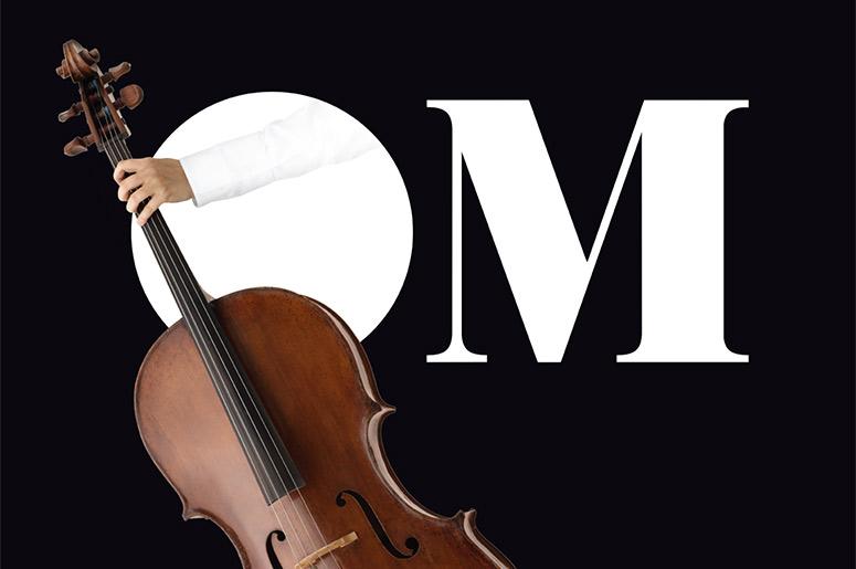 Orchestre Métropolitain & Stéphane Tétreault- Violoncelle et espoir