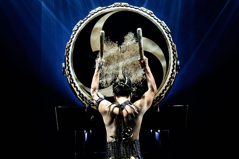 Tao : Drum Heart