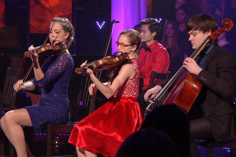 Virtuose Orchestra